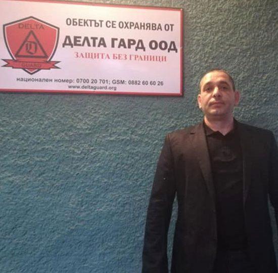 """От тази вечер: """"Делта гард"""" пое охраната на спешните медици в Горна Оряховица"""