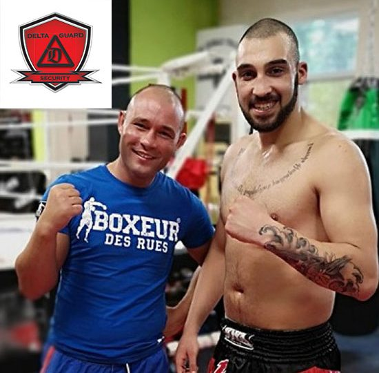 Едуард Алексанян е олицетворение на здраво работещ мечтател, който вярва в победата и я доказва на ринга.